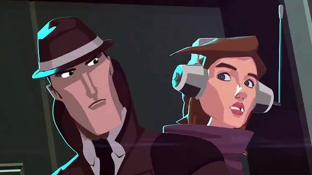 Invisible, Inc. - Ankündigunts-Trailer zur PS4-Version