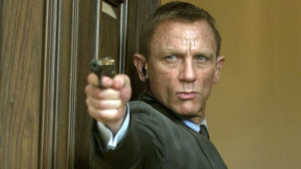 James Bond 007: Skyfall - Deutscher Kinotrailer
