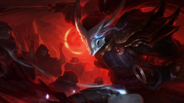 League of Legends führt bei den Free2Play-Spielen.