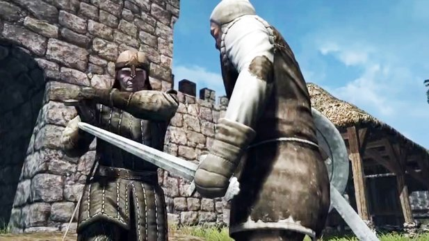 Life is Feudal - Gameplay-Trailer zum Sandbox-MMORPG