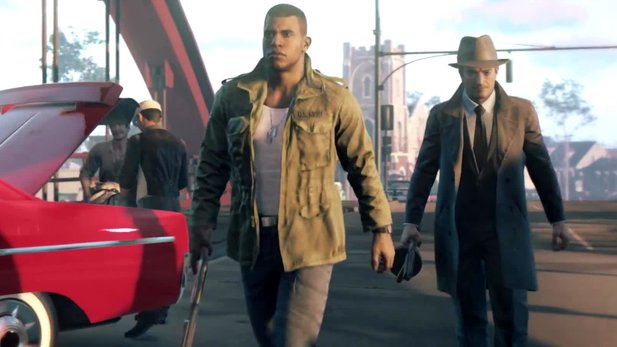 Mafia 3 - Launch-Trailer mit neuen Song »Nobody Wants to Die« von Ice Cube
