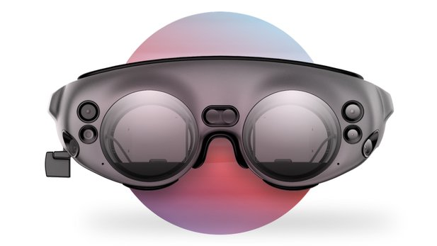 Magic Leap One ist laut Palmer Luckey eine Tragödie. (Bildquelle: Magic Leap)