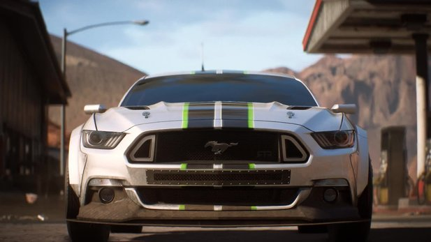 Need for Speed Payback - Deutscher Trailer zum Release des Rennspiels