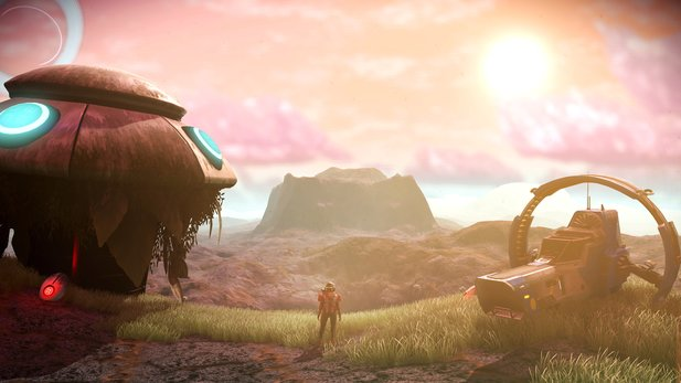 No Man's Sky bei Gamesplanet