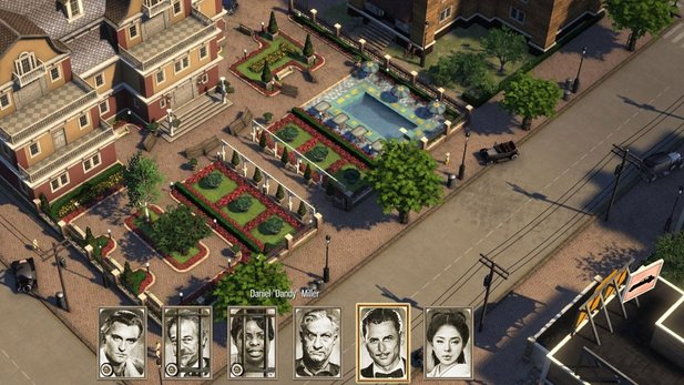 Der DLC »The Japanese Incentive« integiert eine neue Kampagne in Omerta: City of Gangsters.