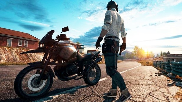 Riesenkonzern Tencent zeigt Interesse am Battle-Royale-Shooter PUBG.