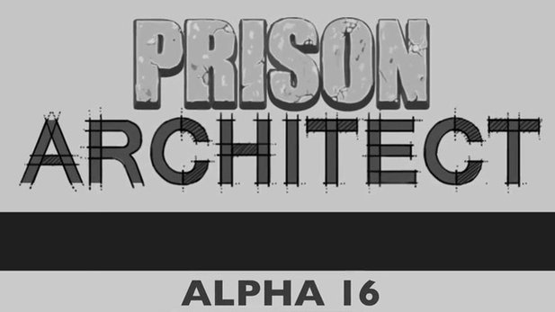 Prison Architect - Entwickler-Video zum Alpha-Update 16