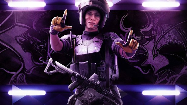 Rainbow Six Siege - Teaser-Clip zur Defensiv-Aufklärerin Mira aus Operation Velvet Shell