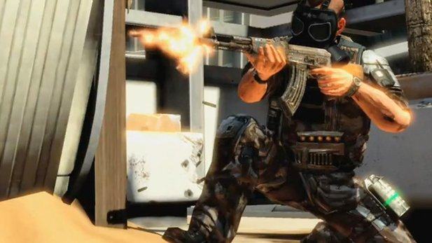 Vorbesteller-Trailer von Spec Ops: The Line