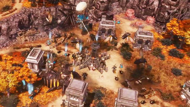 SpellForce 3: Soul Harvest - Alle Features des Addons in der Trailer-Übersicht