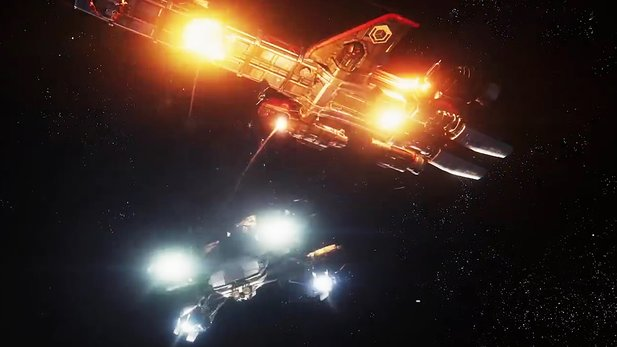 Star Citizen - Trailer zeigt die Features der Alpha 3.0
