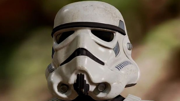 E3-Gameplay-Trailer von Star Wars: Battlefront