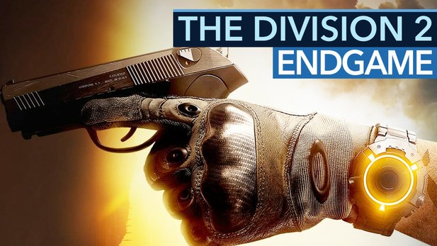 The Division 2 - Endgame-Video: So wird die 2. Kampagne