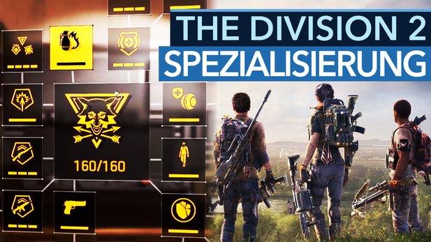 The Division 2 - So könnt ihr euch bereits auf World Tier ...