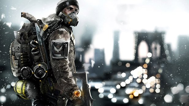 In The Division gibt's allerlei schicke Outfits.