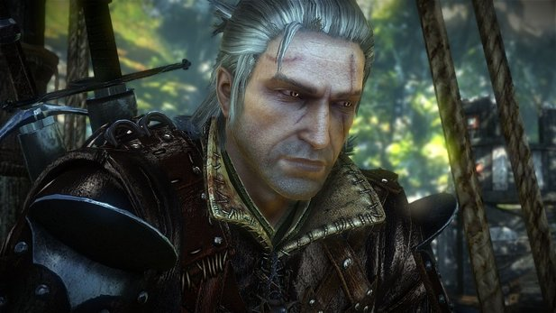 The Witcher 2: Assassins of Kings: Patch 1.1 erschienen
