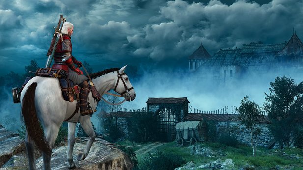 The Witcher 3: Hearts of Stone - Testvideo zum DLC-Paradebeispiel