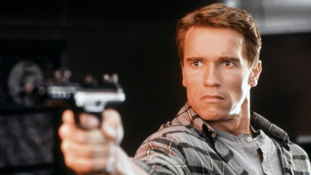 »Consider that a divorce!« - Quaid (Arnold Schwarzenegger), Total Recall.