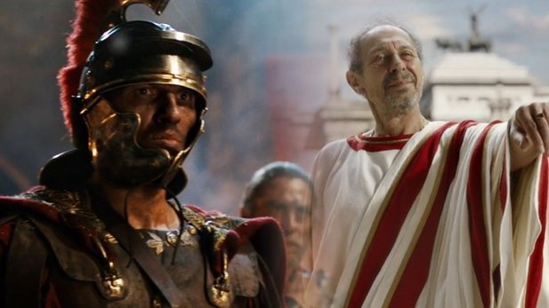 Total War: Rome 2 - Live-Action-Trailer