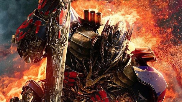 Transformers 5: The Last Knight - Trailer: Mark Wahlberg und Bumblebee retten die Welt