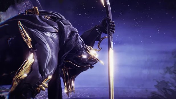 Warframe - Trailer zu The Sacrifice mit Umbra-Warframe