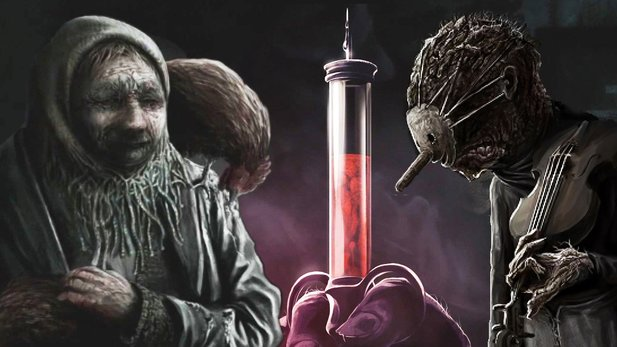Was ist... Darkwood? - Early-Access-Version des Survival-Horror-Spiels angespielt