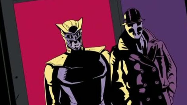 Watchmen: The End is Nigh Part 2 - Test-Video