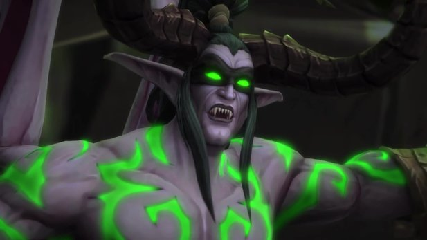 World of Warcraft: Legion - Launch-Trailer: Das Schicksal Azeroths