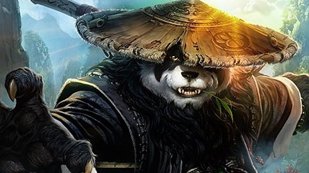 Render-Trailer von WoW: Mists of Pandaria
