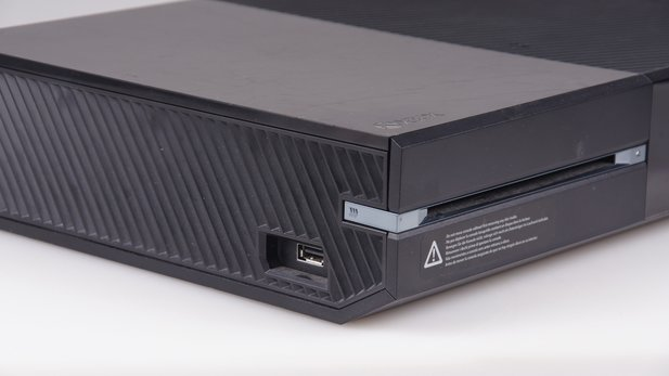 Front Xbox One