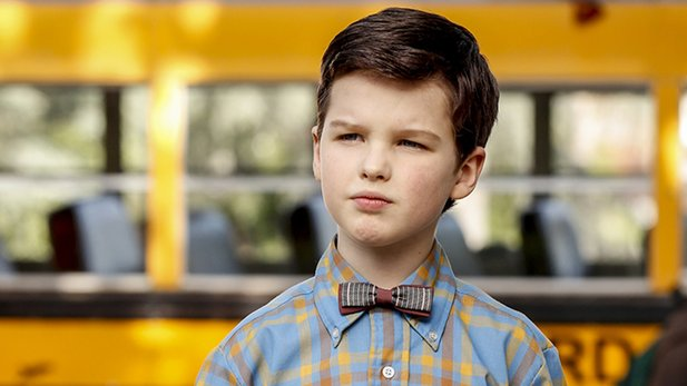 Young Sheldon - Deutscher Trailer zum Spin-off des Serienhits The Big Bang Theory