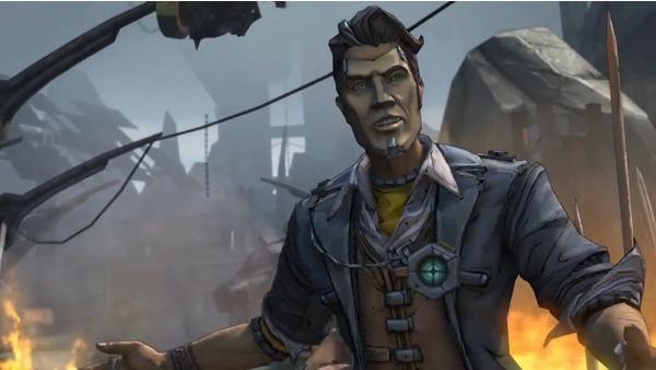 Comeback von Handsome Jack: Borderlands 3 teasert ein Wiedersehen an