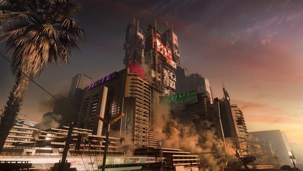Cyberpunk 2077 - Alle bisherigen Infos zur Open World