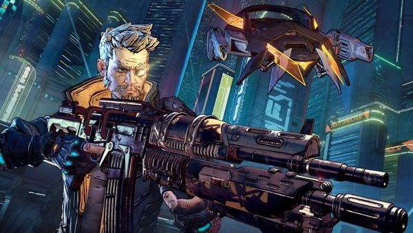 Hotfix für Borderlands 3 gibt Zane-Spielern Grund zur Freude