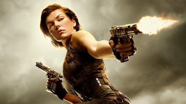 Film-Reboot von Resident Evil soll mehr Videospiel-Horror bieten