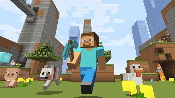 Minecraft-Spieler baut funktionsfähiges Flugzeug und es hat Schluckauf
