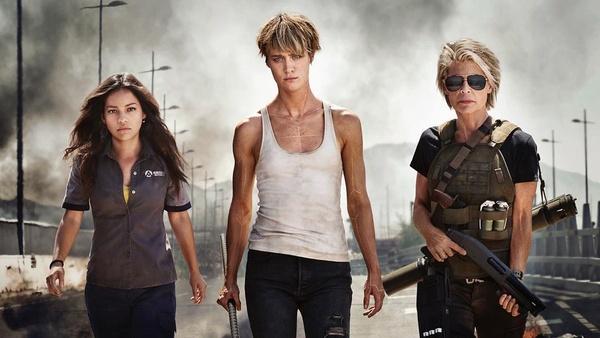 Terminator 6 in der Filmkritik: Der beste Terminator seit Teil 2!