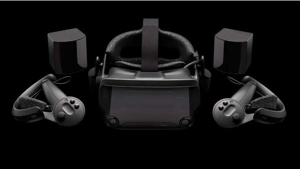 Valve Index VR im Test - das beste VR-System
