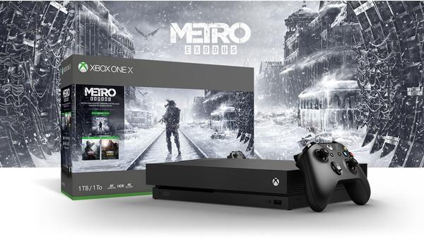 Letzte Chance: Xbox-Deals zur E3 - Angebote bei Amazon