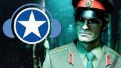 Was macht den Kalten Krieg zu einem guten Umfeld?