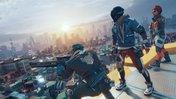 Hyper Scape: Warum Ubisoft jetzt überhaupt ein Battle Royale macht