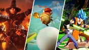 Steam Sale: These 8 games are currently available for less than 10 euros