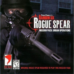 Rainbow Six: Rogue Spear - Urban Operations