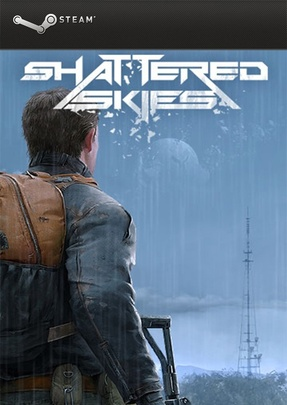 Shattered Skies