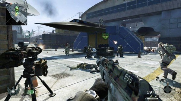on call of duty black ops map packs