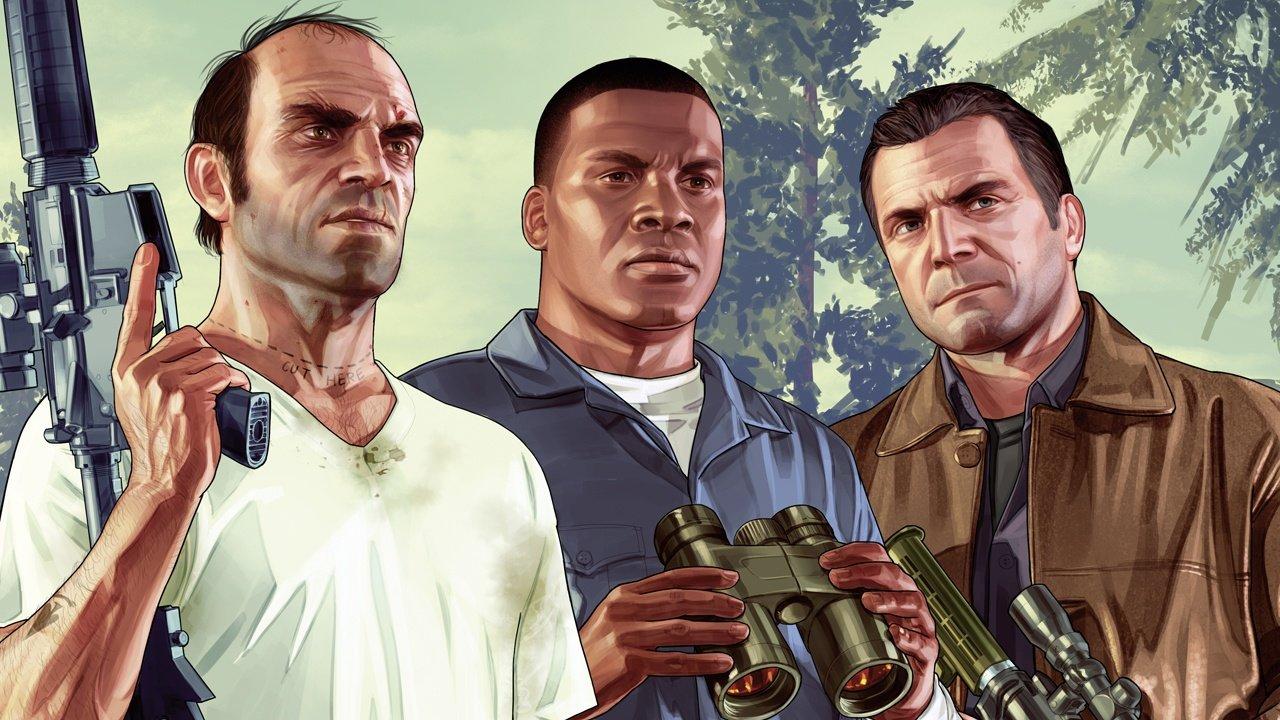 Gta 5 Nvidia Veröffentlicht Kompletten Grafik Guide Gamestar
