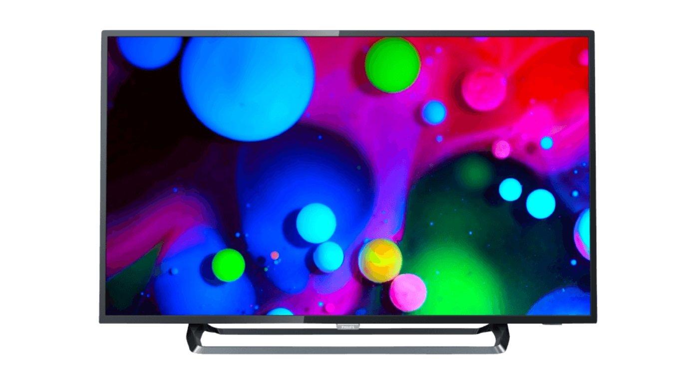 Philips Fernseher Bezeichnung : Philips zoll ambilight fernseher mit uhd nur u ac angebote