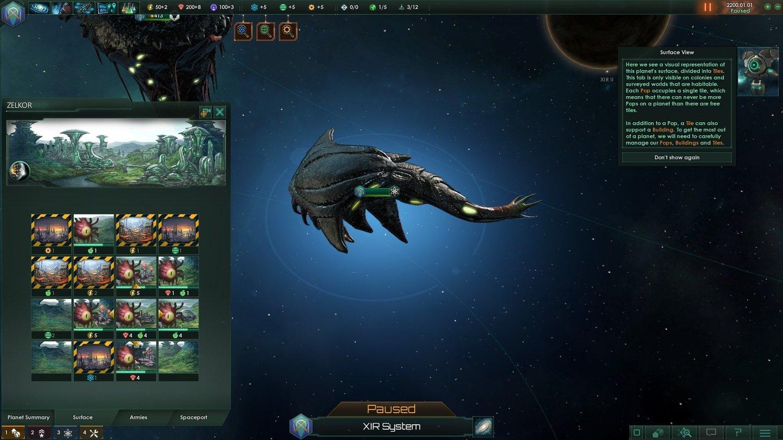 Stellaris - Die besten Mods