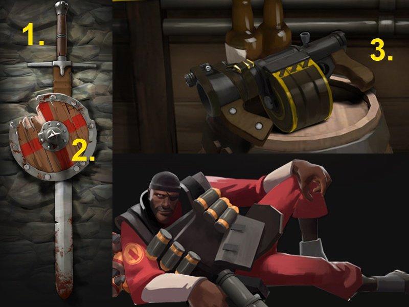 Team Fortress 2 Stiefel Belohung Für Siegreiche Soldiers Gamestar