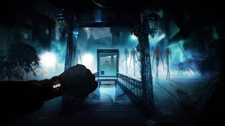 The Hum - Alien-Survival-Spiel bei Kickstarter - GameStar